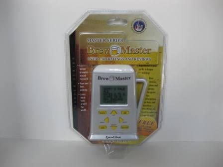 Brew Master (SEALED) - Handheld Game